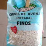 Copos Avena Finos 500GR. Biocop