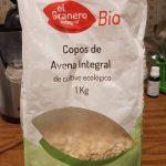 Copos de Avena Integral - Cereales