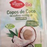 Copos de Coco