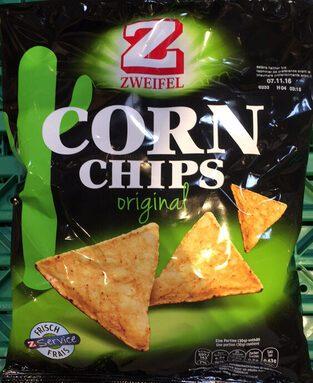 Corn Chips Original