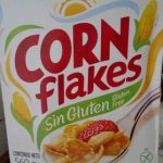 Corn Flakes Nestle