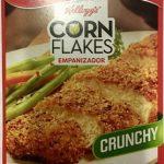 Corn Flakes empanizador Crunchy