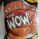 Cornettes de maiz