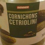 Cornichon