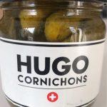 Cornichons suisses