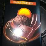 Coulis d'Orange