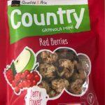 Country granola mini