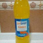 CoviSport Sabor Naranja