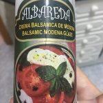 Crème Balsamique Albareda