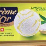 Crème d'Or Limone di Sicilia & Fior di Latte