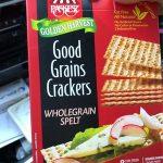 Crackers Spelt