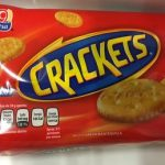 Crackets