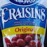 Craisins - Original