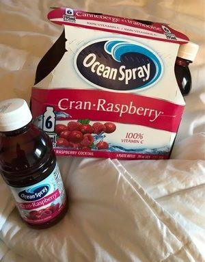 Cran.raspberry