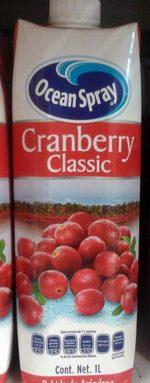 Cranberry Classic