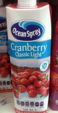 Cranberry Classic Light