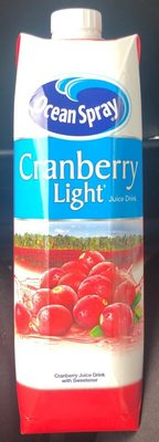 Cranberry Light