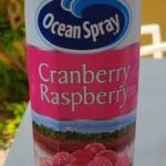 Cranberry Raspberry