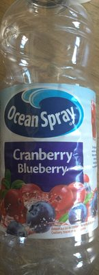 Cranberry blueberry