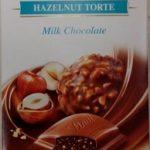 Creation Hazelnut Torte Milk Chocolate
