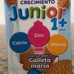 Crecimiento Junior