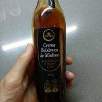 Crema Balsàmica de modena