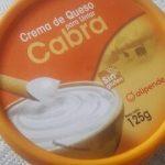 Crema de queso para untar