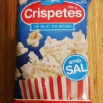 Crispetes