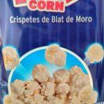 Crispetes de blat de moro
