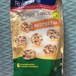 Crispy Snack