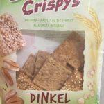 Crispy's Dinkel Spelta Quinoa Au Blé Complet
