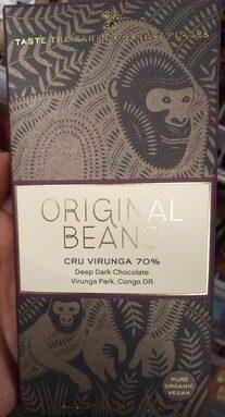 Cru Virunga 70%
