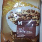 Crunchy Choco