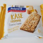 Crunchy Cracker Fromage