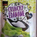 Crunchy Edamame
