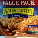 Crunchy Granola Bars - Variety Pack