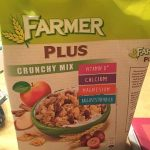 Crunchy Mix