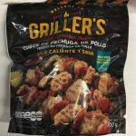 Cubos de Pechuga de Pollo Griller's