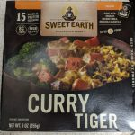 Curry Tiger