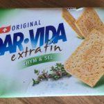 DAR-VIDA extra fin Thym & Sel