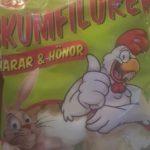 Dals Konfektyr Skumfilurer Harar & hönor
