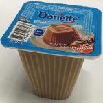 Danette Cajeta Danone