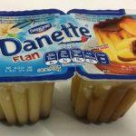 Danette Flan Danone