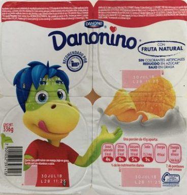 Danonino Mango