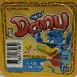 Dany Mango Danone
