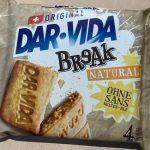 Dar-Vida Break Natural