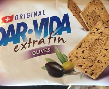 Dar-Vida Extra Fin Olives