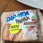 Dar-vida Break Choco
