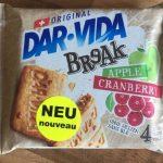 Dar-vida break apple cranberry