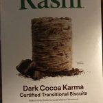 Dark Cocoa Karma